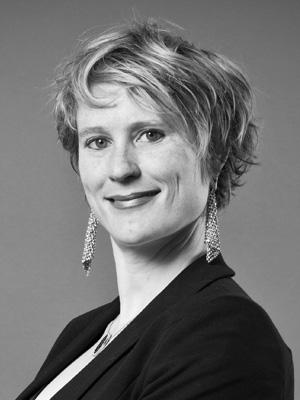 Professor Annelien de Dijn