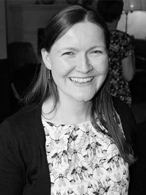 Dr Aoife Daly