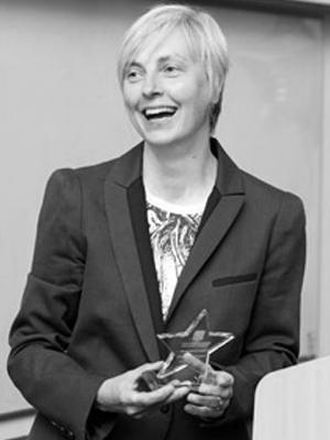 Dr Jayne Raisborough