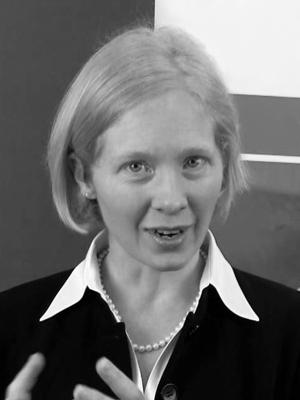 Dr Kimberley Brownlee