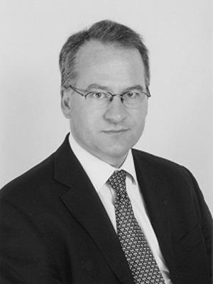 Dr Cian O'Driscoll