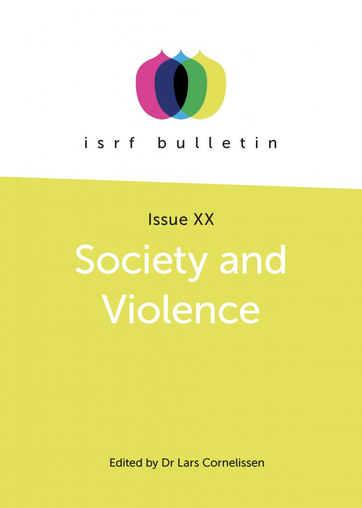 ISRF Bulletin Issue XX