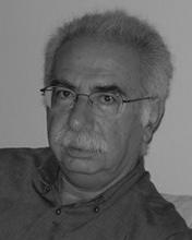 Professor Kostas Gavroglou