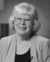 Professor Sheila Dow