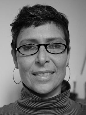 Alessandra Gribaldo ISRF