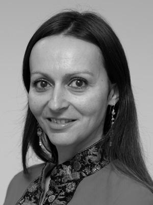 ISRF Athena Hadji
