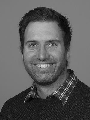 ISRF Chris Hesketh