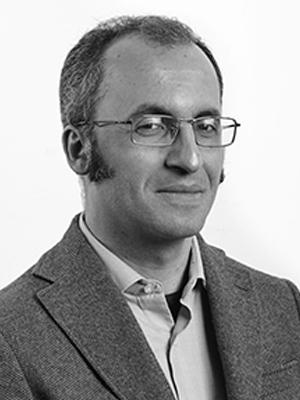 ISRF Emanuele Lobina