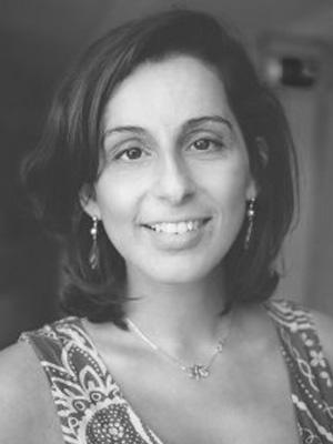 ISRF Elisa Vecchione