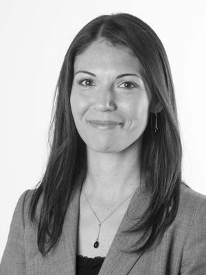 ISRF Francesca Gagliardi