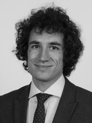 ISRF Ivano Cardinale