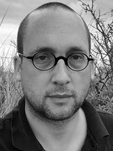 Julien-François Gerber ISRF