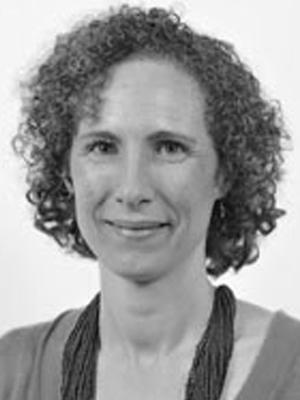 Dr Jessie Hohmann