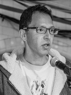 ISRF Joel Lazarus