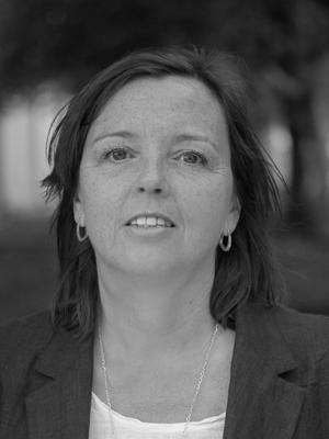 ISRF Julie Parsons