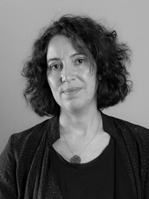 ISRF Lisa Baraitser