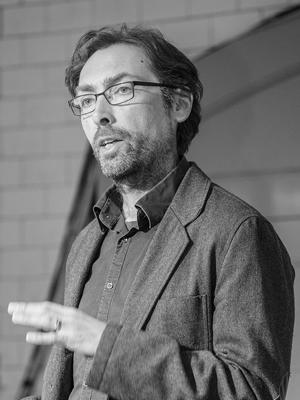 ISRF Matt ffytche