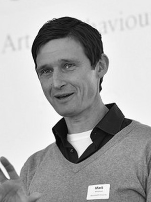 ISRF Mark Whitehead