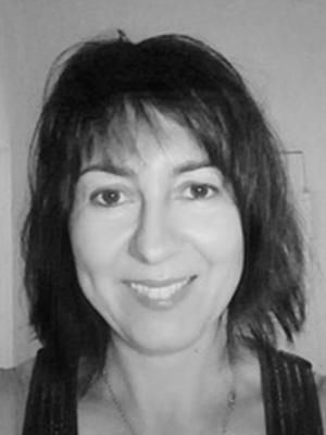 ISRF Izabela Orlowska