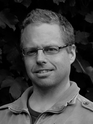 ISRF Paul Dobraszczyk
