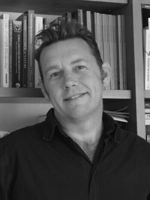 ISRF Peter Newell