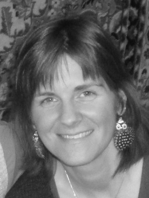 ISRF Sarah Amsler