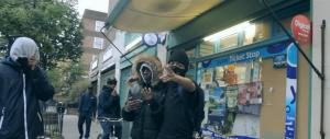 YouTube/Harlem Spartans