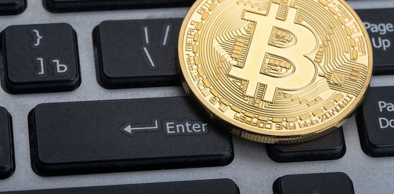 When you look carefully, the history of Bitcoin can be traced through five key narratives. GeniusKp/Shutterstock.com
