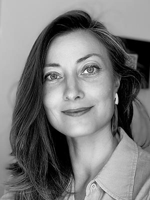 Maja Petrović-Šteger ISRF
