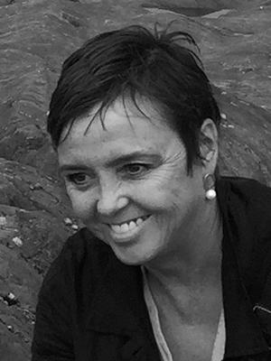Julie Parsons ISRF