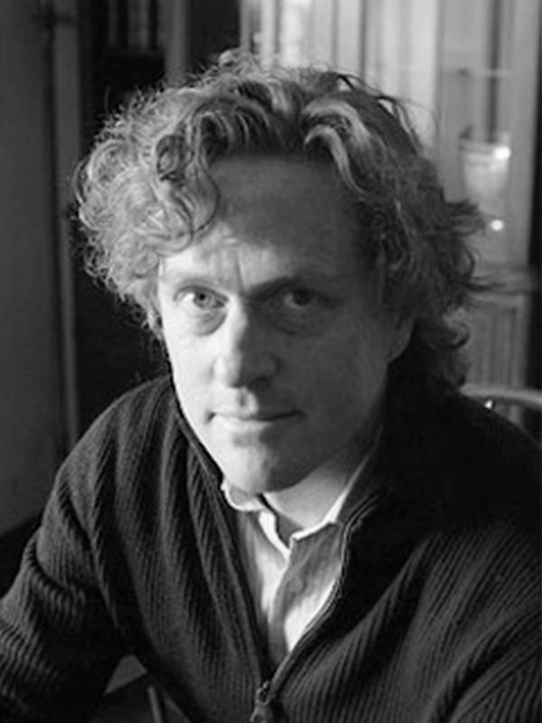 Professor Christopher Newfield
