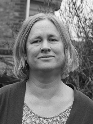 Eleanor Jupp ISRF