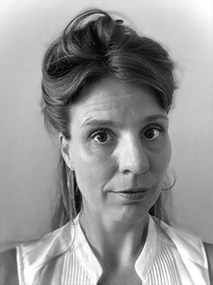 Eva van Roekel ISRF