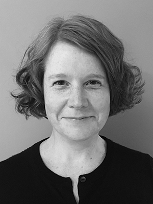 Michelle Bastian ISRF